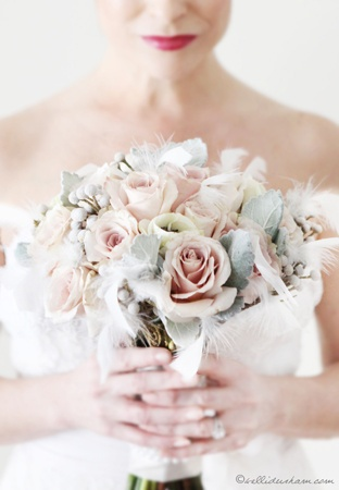 vintage wedding bouquets - Google Search