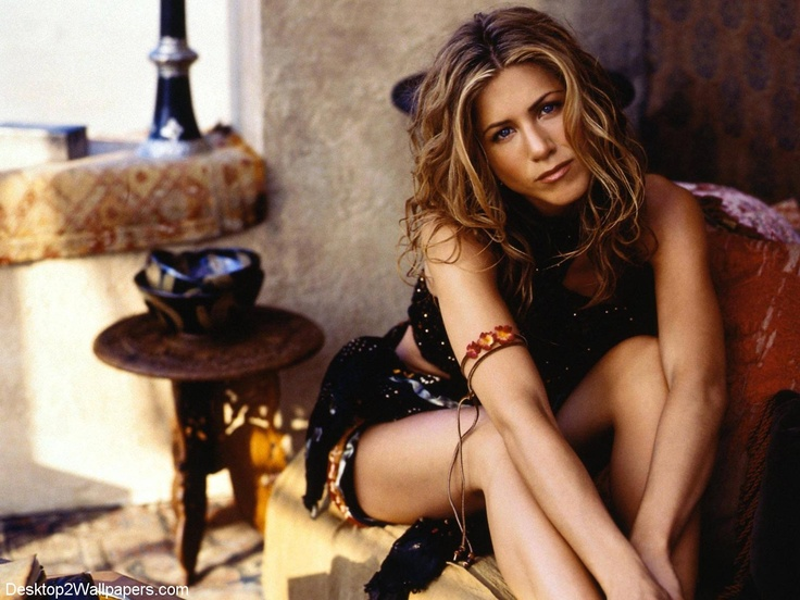Jennifer Aniston: Celebrity, Hairstyles, Jennifer Aniston, Desktop Backgrounds, New Hair Colors, Photo, Highlights, American Beautiful, Actresses