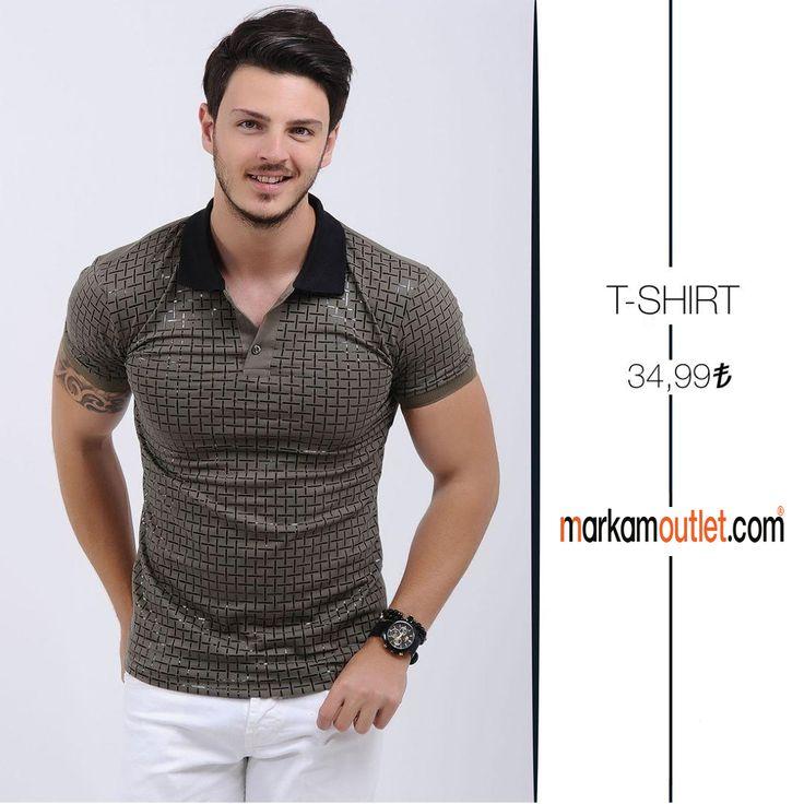 #erkek #tişört #giyim #markamoutlet #online #alışveriş #kaliteli #şık #tasarım