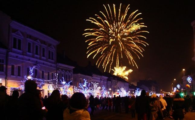Come and celebrate New Year 2016 with Transylvania Hostel! Hello boys and girls! It's going to be that time of the year again, with snow, gifts and.. New Year's resolutions we will all strive to…