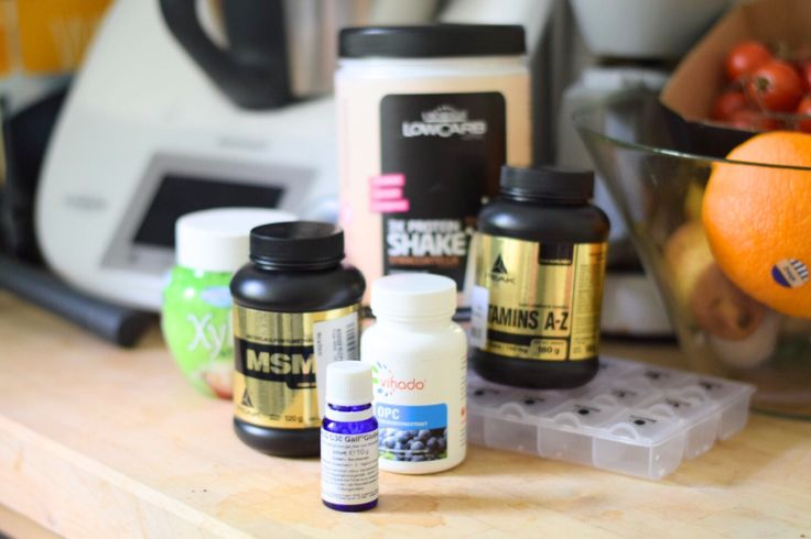 Wie funktioniert die hCG 21 Tage Stoffwechselkur - NINA WOLVES - Fashion- und Foodblog