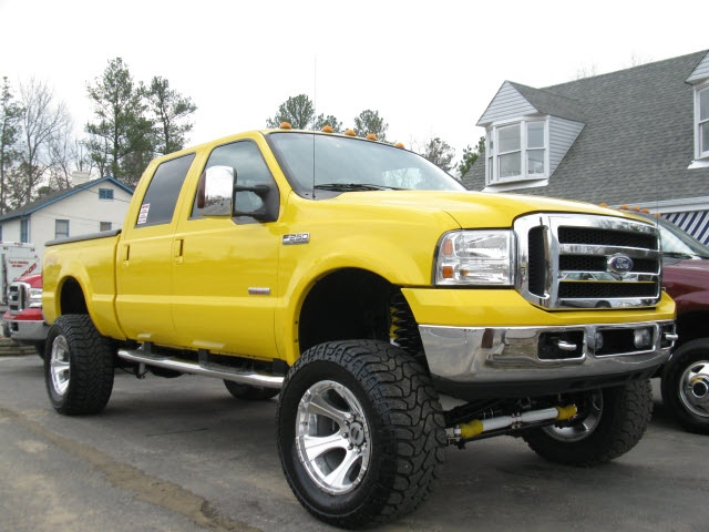 2006 ford f250 amarillo edition for sale autos post. Black Bedroom Furniture Sets. Home Design Ideas