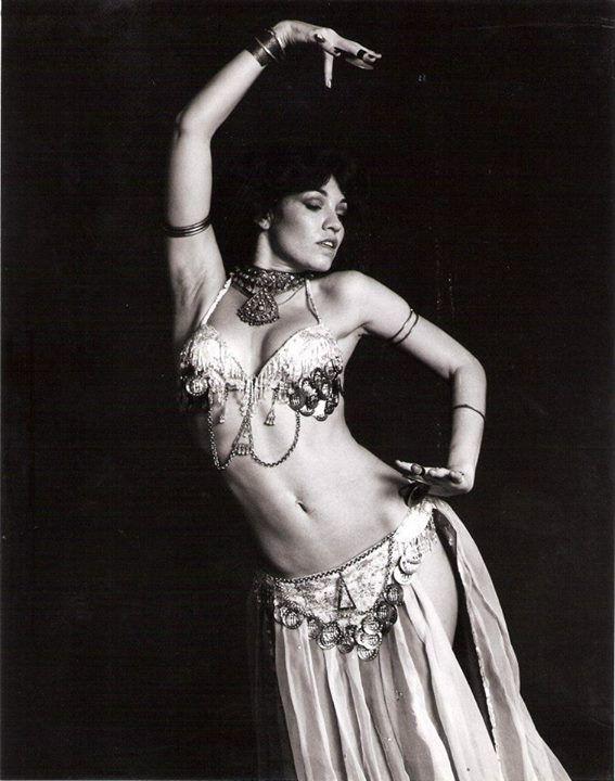 Sahra 1970s