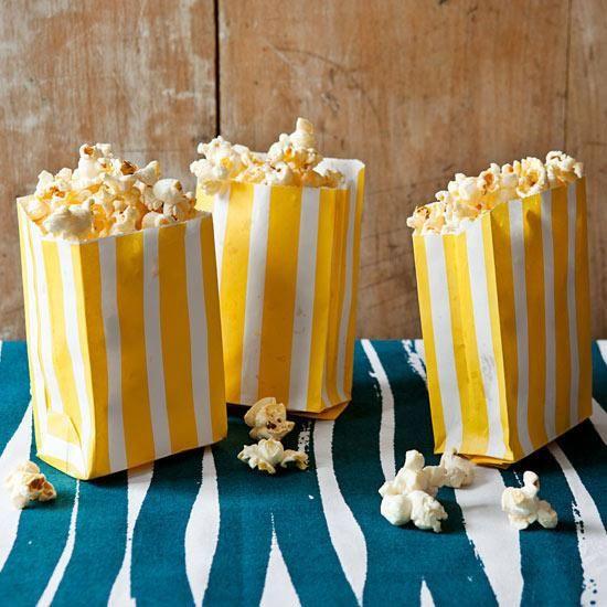 Popcorn 10 Ways