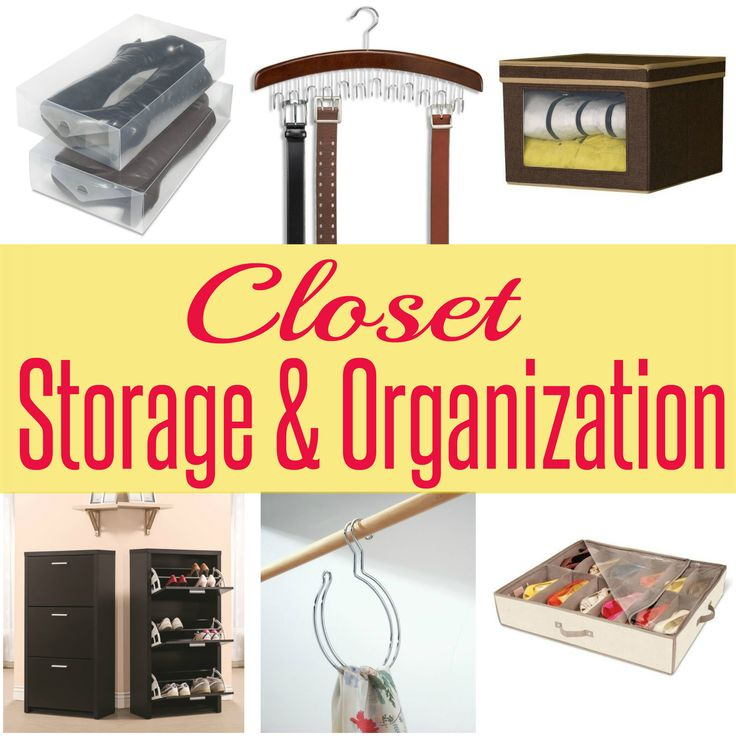 Take Back Control Of Your Closet With These Simple Closet