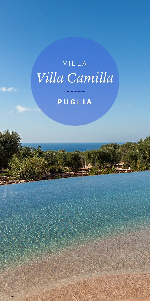 A beautifully finished contemporary villa with pool near the long sandy beaches and charming villages of Salento's deep south. Available exclusively through The Thinking Traveller. #newvilla #villa #puglia #puglianvilla #italianvacation #modern #design