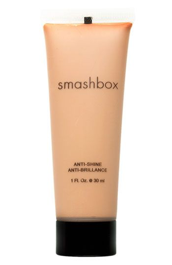 Smashbox Anti-Shine, works great on oily skin!