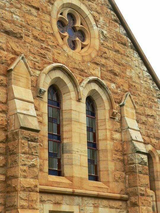 Ng Kerk Vryheid