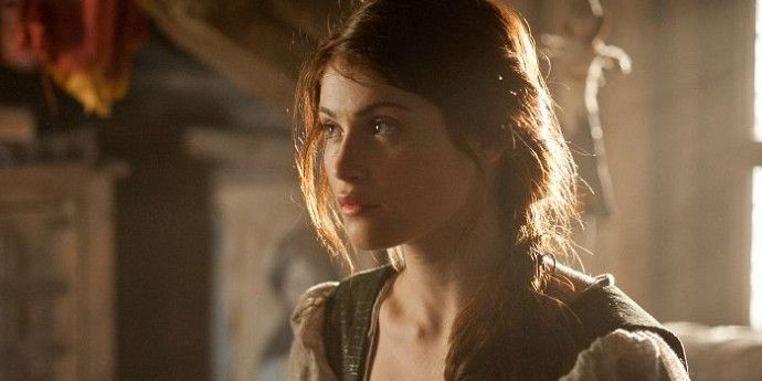 Tomb Raider Movie Actress Gemma Arterton 10 Actresses Who Could Play Lara Croft in Tomb Raider