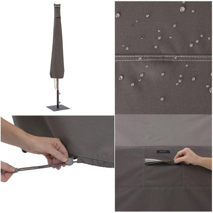 Furniture defender premium outdoor patio UV protector waterproof umbrella cover #PerfectAllinaceLad