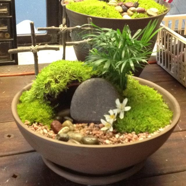 Backyard Ideas For Spring Decorating 6 Tips To Make: Best 16 Resurrection Garden Ideas On Pinterest