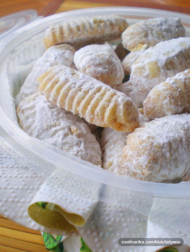 Starinski bakin recept za blagdanske vanili kiflice, koji od srca posvećujem svojoj seki jer ovo su njeni omiljeni i najdraži kesići :) Sretan rođendan, mila!