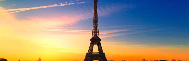 https://www.cityspotters.com Een bezoek aan de Eiffeltoren moet op je bucketlist staan! Dit is een een unieke ervaring! Parijs, Frankrijk, vakantie, reizen, stedentrip