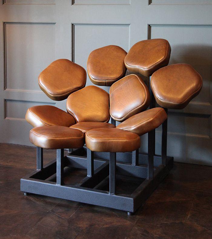 Great Sculptural Chair