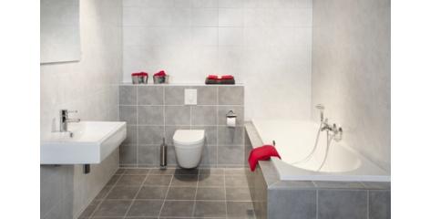 Badkamer bathroom pinterest - Badkamer deco model ...