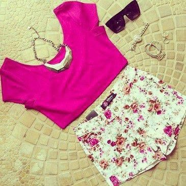 cute summer outfit!!!(: | Outfits | Pinterest | Cute summer outfits, Fashion and Summer outfits