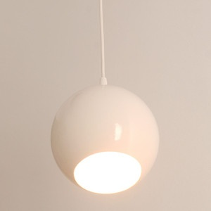 Spore Pendant Lamp Large, 89€, now featured on Fab.