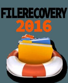 Filerecovery 2016 Pro Crack + Keygen Free Download