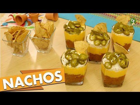 ¿Cómo preparar Nachos estilo Sinaloa? - Cocina Fresca - YouTube - #CocinaFresca es presentado por Walmart
