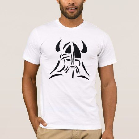 Vikings T-Shirt - click/tap to personalize and buy