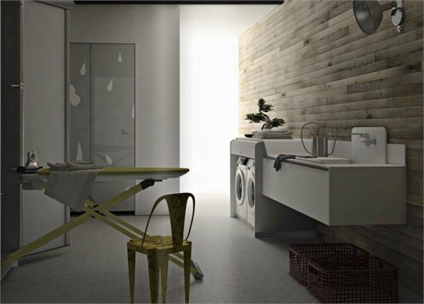 1000 ideas about modern laundry rooms on pinterest - Valcucine laundry ...