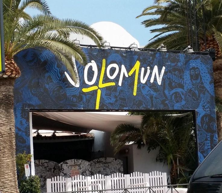 Tonight. pre-party. Solomun+ DJ Phono.  Ibiza residents free entry