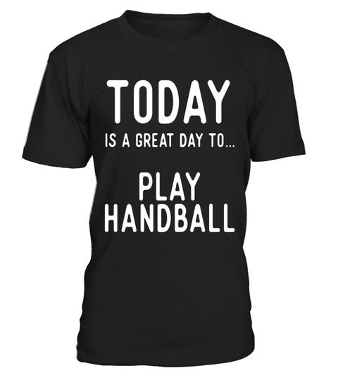 "# Handball T Shirts. Gifts for Players. Play Handball Today .  Special Offer, not available in shops      Comes in a variety of styles and colours      Buy yours now before it is too late!      Secured payment via Visa / Mastercard / Amex / PayPal      How to place an order            Choose the model from the drop-down menu      Click on ""Buy it now""      Choose the size and the quantity      Add your delivery address and bank details      And that's it!      Tags: Gifts shirts for handball…"