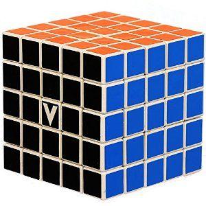 V-Cube 5, cube rubique 5x5 Plat, Flat,  Prix 39.99$. Disponible dans la boutique St-Sauveur (Laurentides) Boîte à Surprises, ou en ligne sur www.laboiteasurprisesdenicolas.ca ... sur notre catalogue de jouets en ligne, Livraison possible dans tout le Québec($) 450-240-0007 info@laboiteasurprisesdenicolas.ca Payez moins cher, obtenez en plus ici.