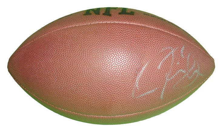 Justin Blackmon Autographed NFL Wilson Composite Football, Proof Photo. Justin Blackmon Signed NFLFootball, Jacksonville Jaguars, Oklahoma State Cowboys,Proof   This is a brand-new Justin Blackmonautographed NFL Wilson composite football.Justinsigned the footballin silver paint pen.Check out the photo of Justinsigning for us. ** Proof photo is included for free with purchase. Please click on images to enlarge. Please browse our websitefor additional NFL & NCAA…