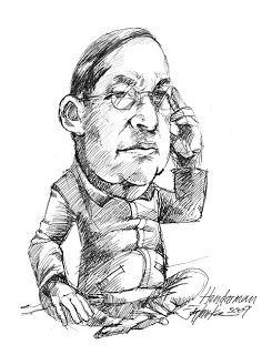 Jatmika: Karikatur-1