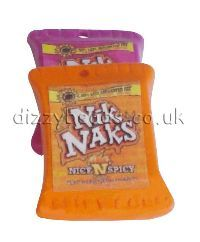 Fimo crisps charms - Nik Naks