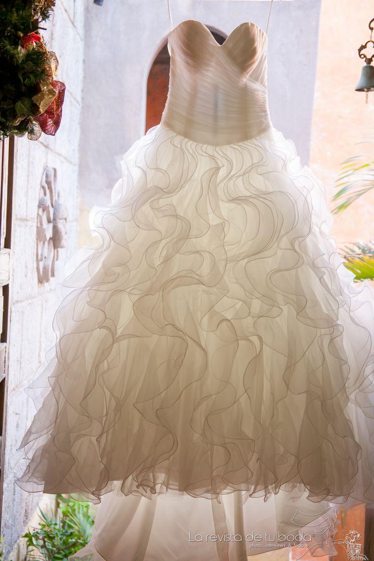 Vender nuevo vestido de boda