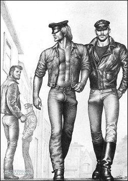 Historias de bdsm gay en Michigan