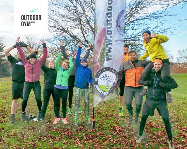 Und wieder ein neuer Beitrag zu unserer deutschlandweiten Outdoor Gym Gruppenbild Challenge! Diesmal am Start: OUTDOOR GYM BONN! #outdoorgym #myoutdoorgym #gruppenbild #felixklemme #fitness #outdoor