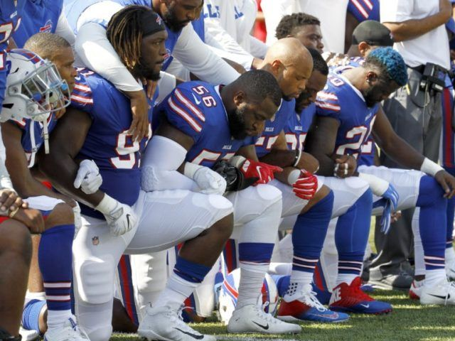 ESPN Misrepresents Results from Their Own Poll Which Shows That Fans Are Sick of Anthem Protests