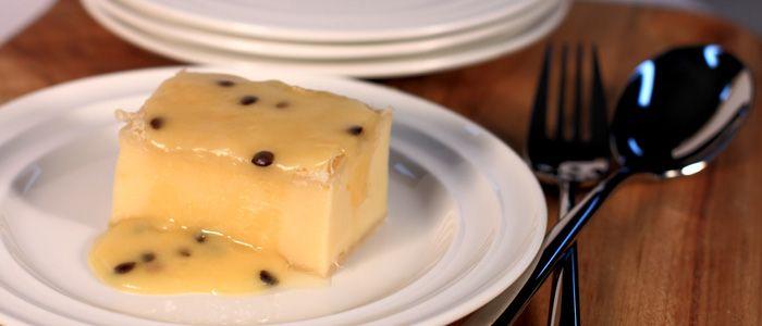 Vanilla Slice - Queen Fine Foods - www.queen.com.au/kitchen