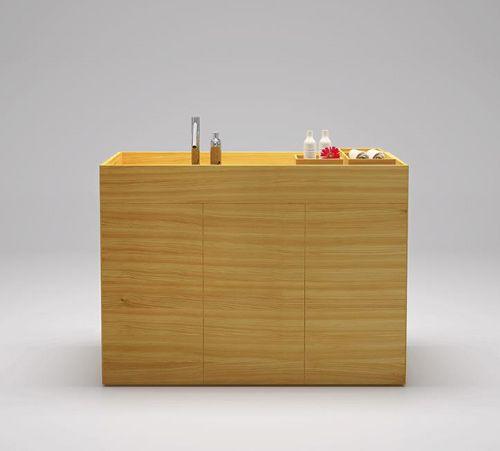 17 Best ideas about Minimalist Bathroom Furniture on Pinterest  Minimalist washing room ...