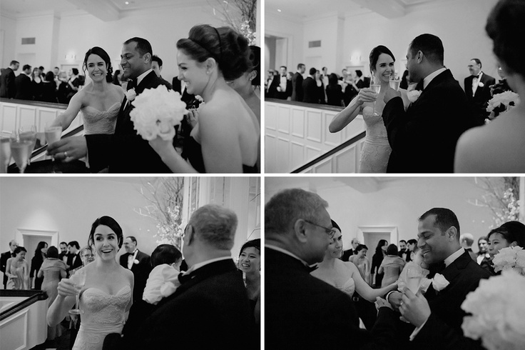 Kathy and Raj - Melbourne Wedding Photojournalism