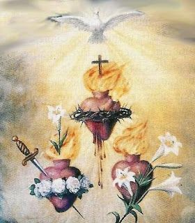 Ide a São José: Oração ao Coração Puríssimo e Amantíssimo de São J...