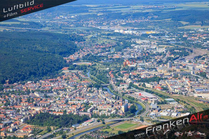#Gera #Luftbilder