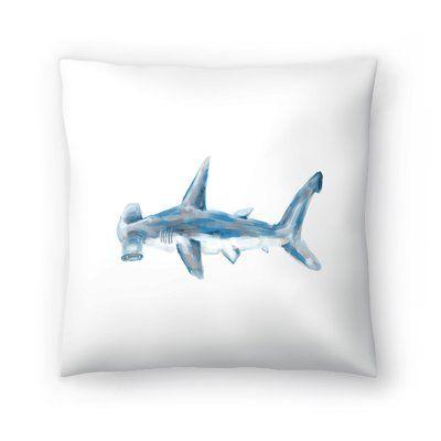 Giant Shark Pillow That Eats You - The Largest Shark