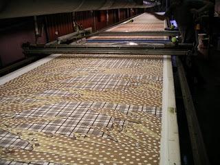 Allan Williams Textile Printers