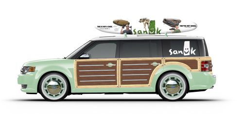 woody ford flex - Google Search
