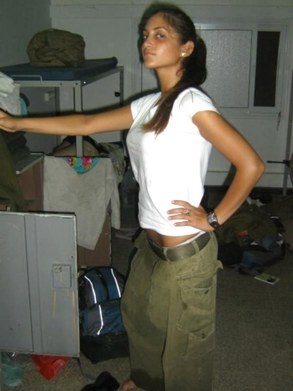 IDF women | yisraeli!! | Pinterest | Idf women