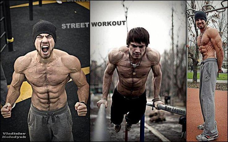 Музыка для тренировок, workout, crossfit | Music for training, workout, crossfit | #2