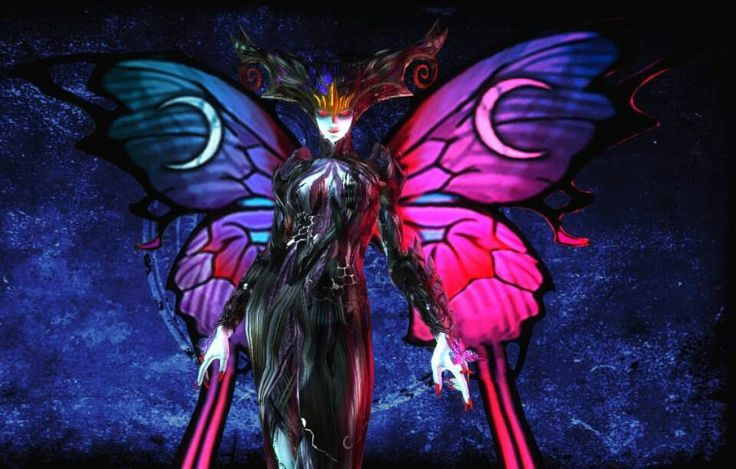 Madame Butterfly: Madam Butterfly