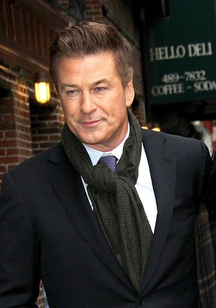 Alec Baldwin | Tumblr