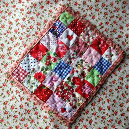 10 Best Images About Miniature Bed Amp Bedding Tutorials On Pinterest Shabby Chic Beds Quilt