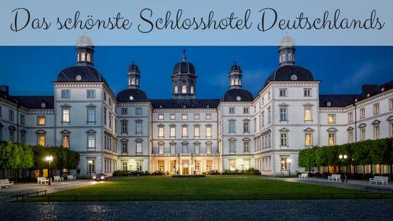 Ein Luxus-Wochenende gefällig? Das Grand Hotel Schloss Bensberg vor den Toren Kölns lässt keine Wünsche offen. Entdecken Sie das traumhafte Wellnesshotel bei Travelcircus: https://www.travelcircus.de/althoff-grand-hotel-schloss-bensberg