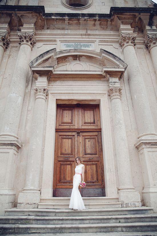 wedding montenegro sea motor prcanj свадьба черногория невеста выездная регистрация bride